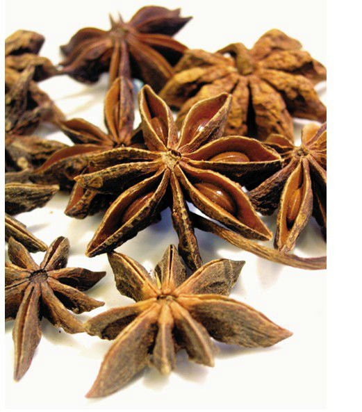 2015 new crop dried star anise
