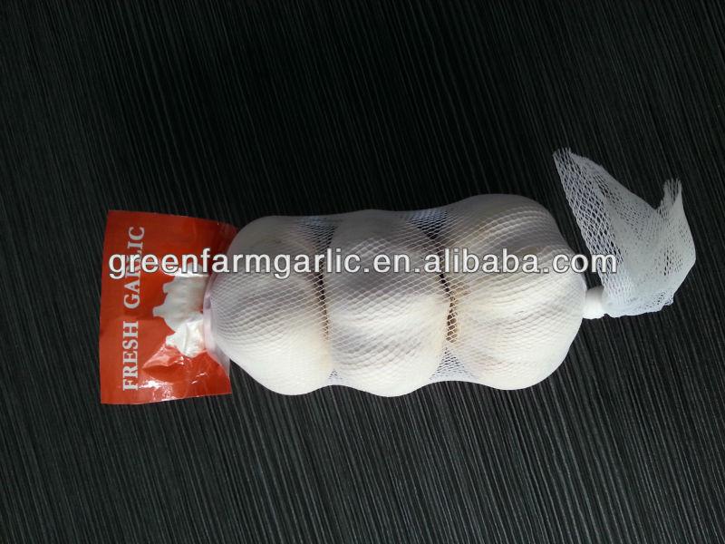 white garlic 3pcs