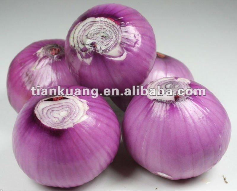 onion gramules