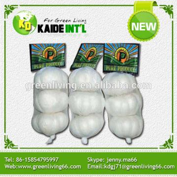 New Corp China Fresh Garlic Specification