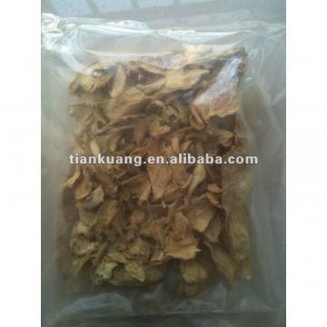 dry ginger slice for EU market