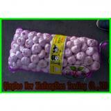 Fresh Chinese Jinxiang Garlic Price Per Ton Packing In Mesh Bag